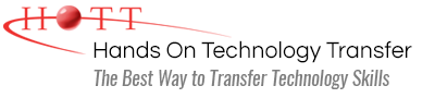 Hands On Technology Transfer, Inc.